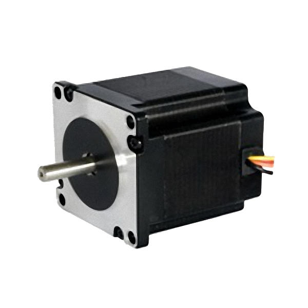 3 Phase Stepper Motorstepper Motor Driveproducts Lunyee